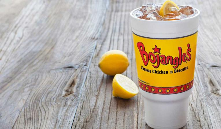 Bojangles' Sweet Tea
