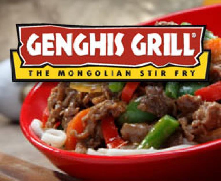 Genghis Grill Debuts New Pan Asian Entrees Restaurant News Qsr
