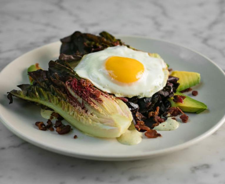 Fast Casual Split American Kitchen Opens in San Fran