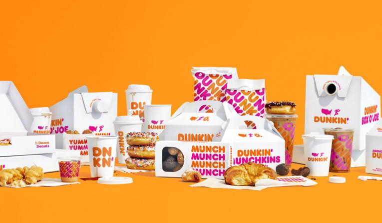 Guests Can WIn Dunkin' for a Decade with Daily Sweepstakes