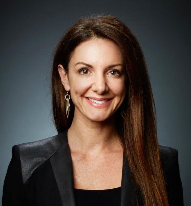Kat Cole named president of North America at FOCUS Brands.