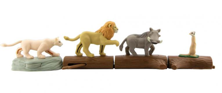 Lion King Toys Return To Mcdonalds Happy Meals For First