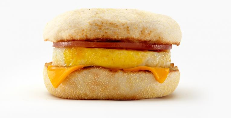 McDonalds offers free egg mcmuffins for breakfast on March 2.