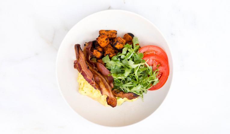 Modern Market Launches New Breakfast Menu