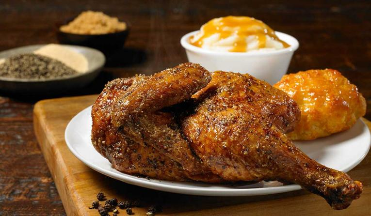 Church's Chicken Seeking a Buyer, Reports Say | QSR magazine