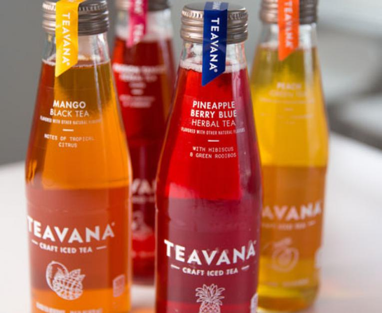 Ready To Drink Teavana Begins Shipping Across Us Restaurant News