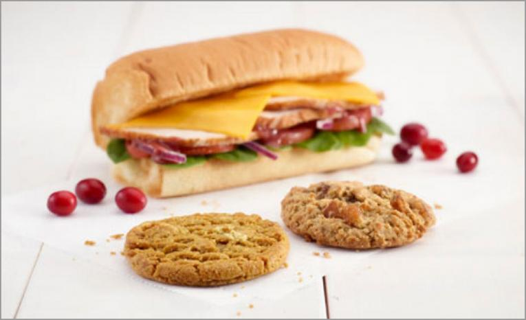 Subway is bringing back the $5 footlong.