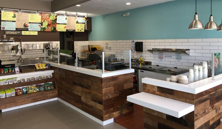 Robeks Reopens Falls Church Location in Virginia - Restaurant News