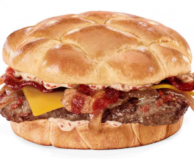 Jack In The Box Uses Real Bacon Butter In New Menu Item Qsr Magazine