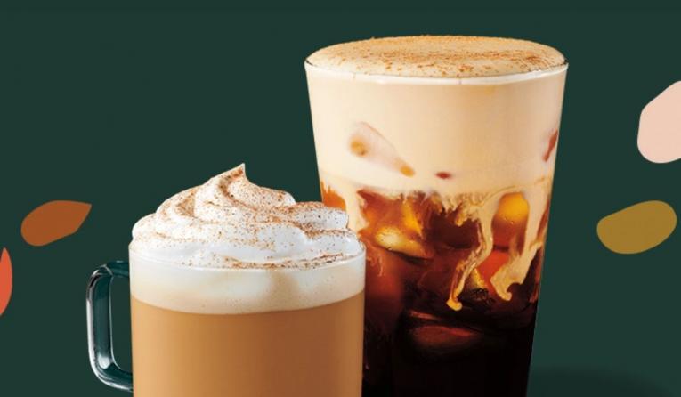 Starbucks Psl Returns August 27 Including New Pumpkin