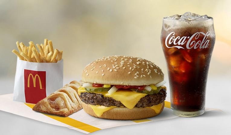Mcdonald U2019s To Start Offering  6 Classic Meal Deal In