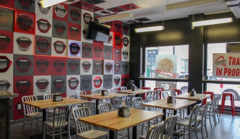 Stoner S Pizza Joint Debuts New Prototype In South Carolina