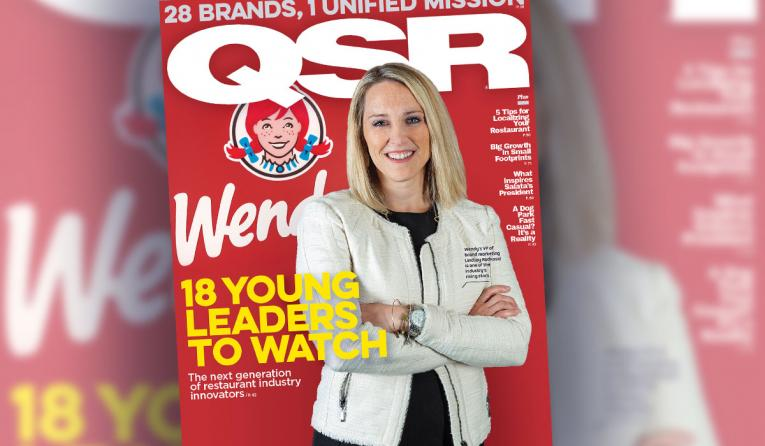 QSR taking nominations for restaurant industry brightest young stars.