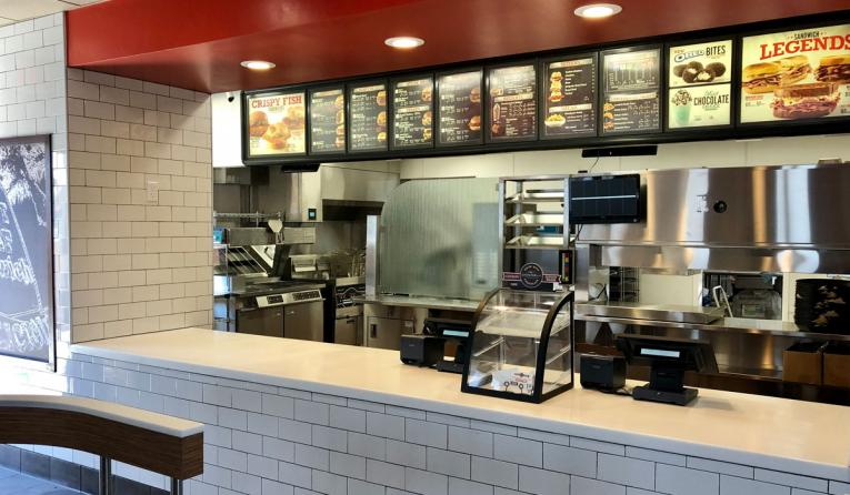 Tucson Arby\'s Continues Remodeling Program - Restaurant News ...