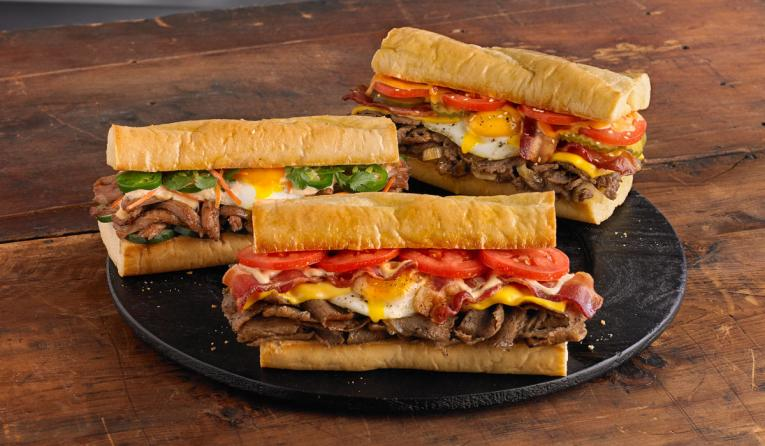 which wich adds eggwiches to menus nationwide restaurant news