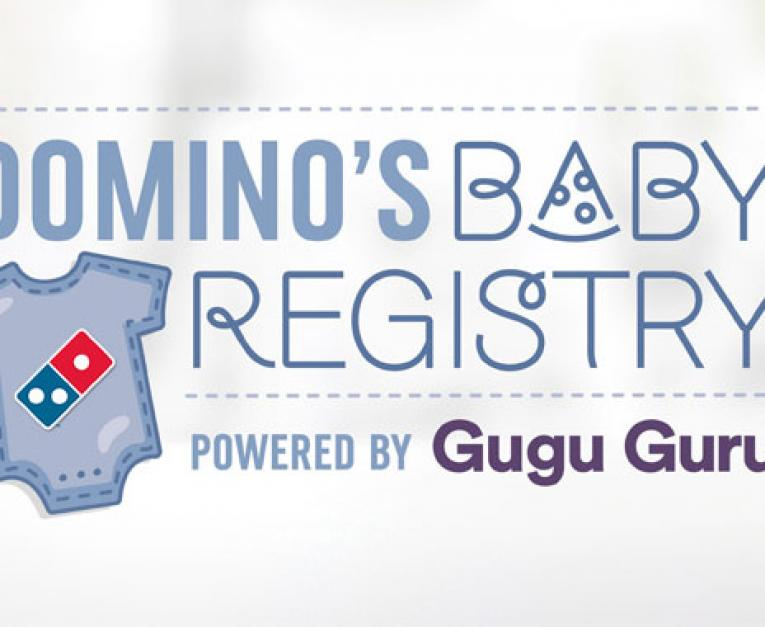 Domino's has a fresh deal for new parents.
