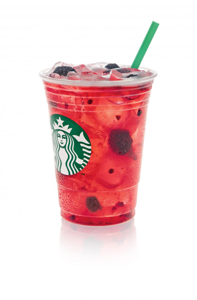 Starbucks Adds Refreshers Drinks To Beverage Line Restaurant News