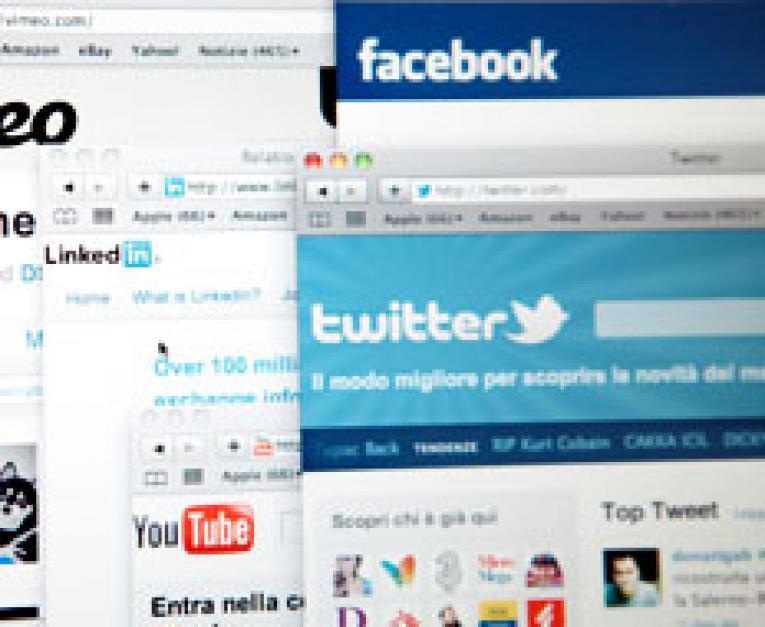 Integrated Social Media Marketing Encourages Customer