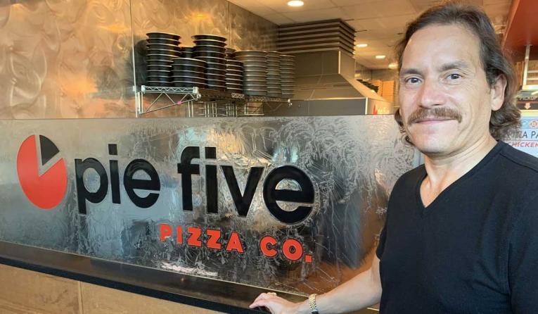 Rave Restaurant Group's New CEO Brandon Solano