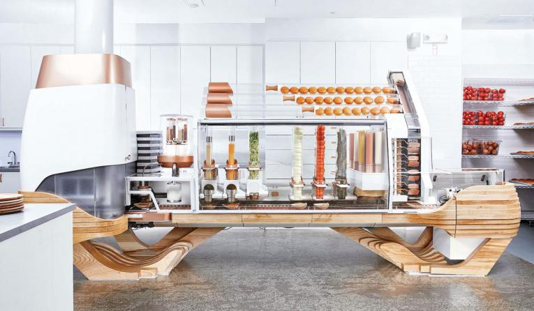Robots: Your Restaurant's Future Workforce? - QSR magazine