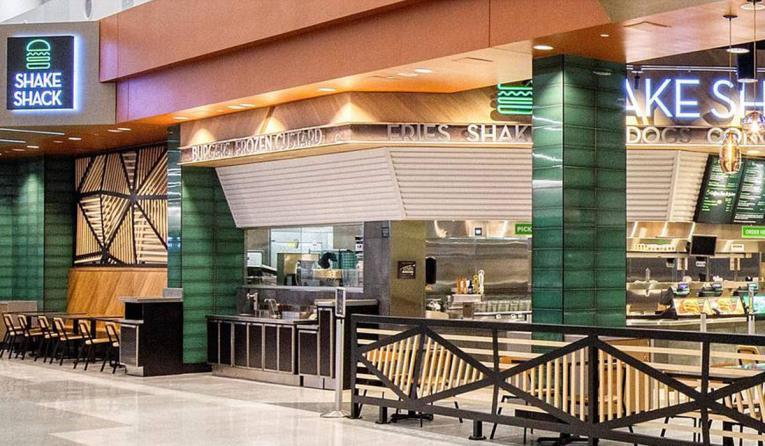 Shake Shack Shake Shack's plans to hit 450 restaurants in time