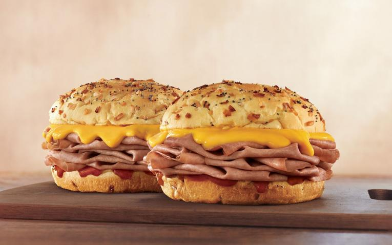 Arby's Has a New Tagline, and Head of Sandwiches - QSR magazine