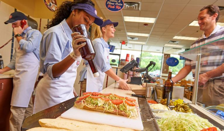 Jersey Mike's Opens in West Bend | QSR magazine