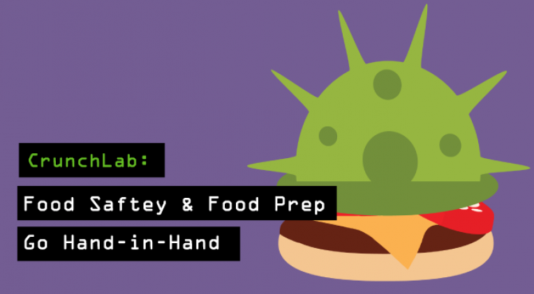 Food Prep & Food Safety Go Hand-in-Hand in the Kitchen - QSR ...