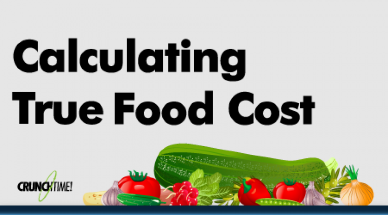 How to Calculate Your True Food Cost Profit Margins - QSR