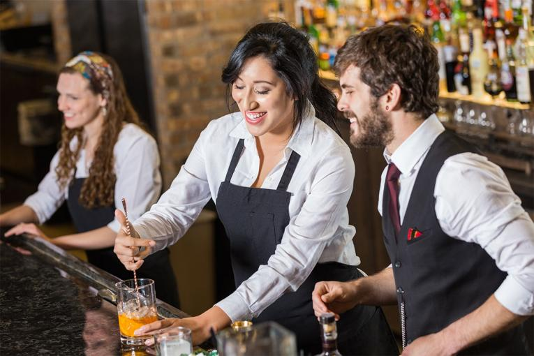 Focusing on development can help restaurants reduce employee turnover.
