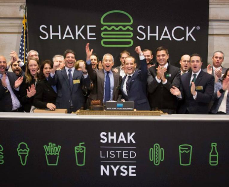 Top Fast Food Restaurant Brand Stories Of 2015 Shape Year