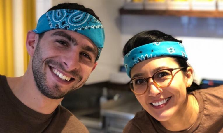 Chicago fast casual founders build seafood restaurant empire.