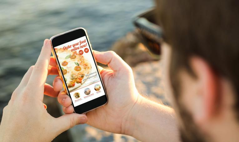 Cloud Kitchen Software-Food delivery app partnerships
