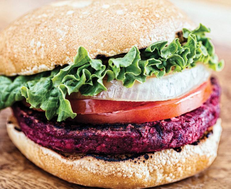 Trendy Ancient Grains Join Fast Food Menus Nationwide - QSR