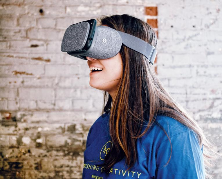 5074a587ea9a Virtual Reality  Your Restaurant s Next Favorite Tool - QSR magazine