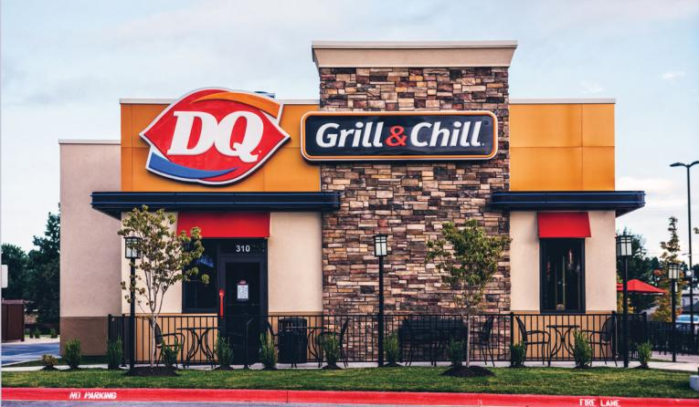 Dairy Queen Invests in its Own Growth | QSR magazine
