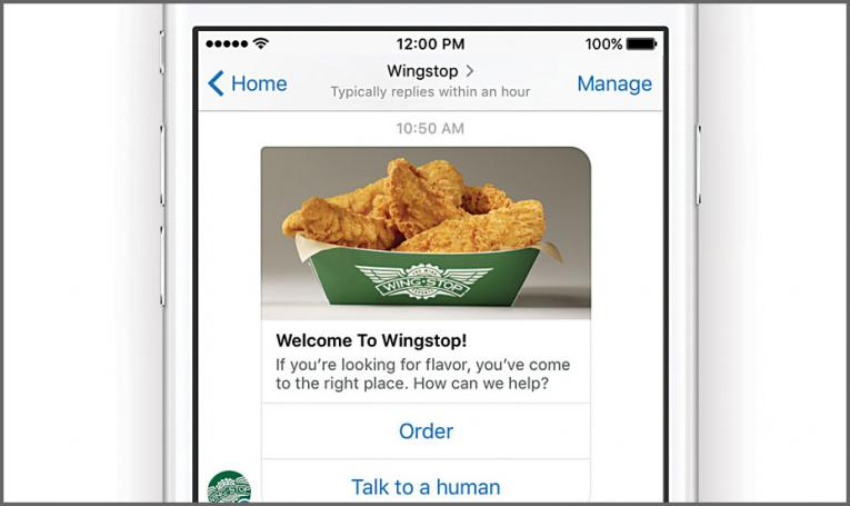 Chatbots Are Changing How Customers Order Fast Food - QSR magazine