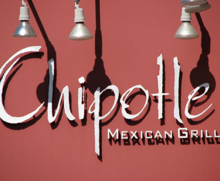 Chipotle founder Steve Ells is stepping down as CEO.