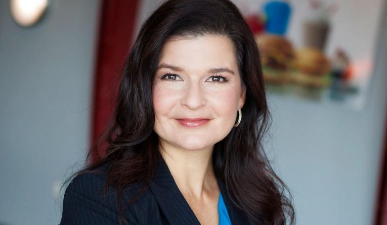 Claudia S. San Pedro will serve as president for Sonic Corp.
