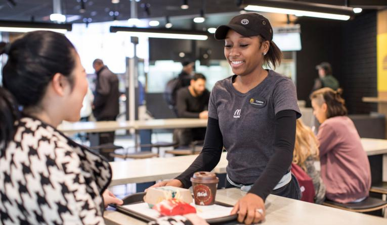 McDonald's to Launch New Training Initiative | QSR magazine