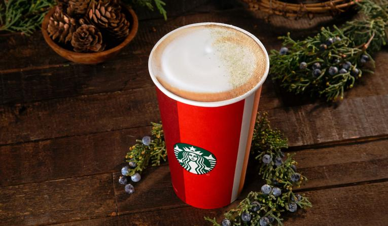 Delivery Nitro And Remodels Starbucks Braces For Change