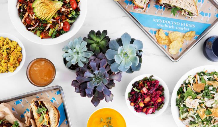 Former Zoes Kitchen Ceo Joins Mendocino Farms Qsr Magazine