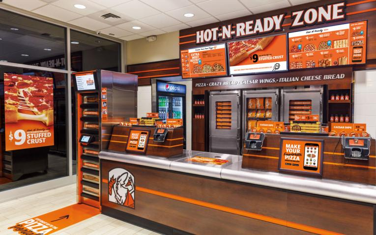 Little Caesars' COVID Success Could Lead to Growth Boom | QSR magazine