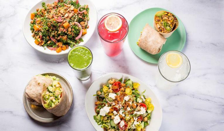 Under New Ownership Lyfe Kitchen Lives On Qsr Magazine