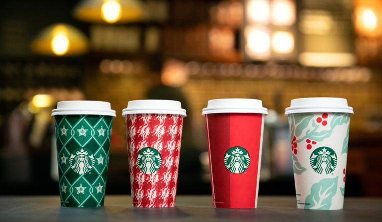 824277b4a57 Starbucks Secures $1 Billion Sustainability Bond - Restaurant News ...