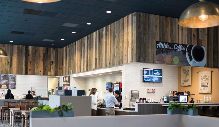 restaurant experience essay