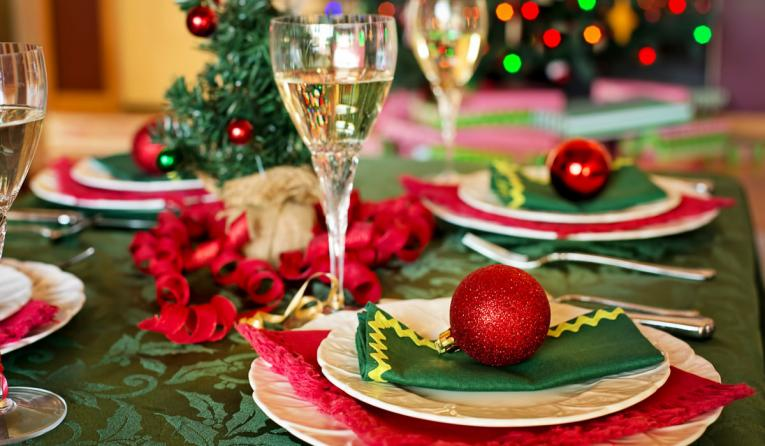 Fast Food Open On Christmas.Tips To Win Fast Food Guests On Christmas Qsr Magazine