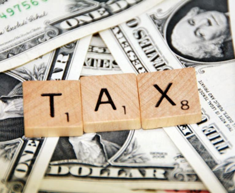 How Republican-lead tax reform could change the industry.