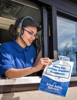 Corbin Restaurants Speeds Up Drive-Thru Order Time with Attune II