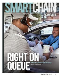 Right on Queue Cover Image